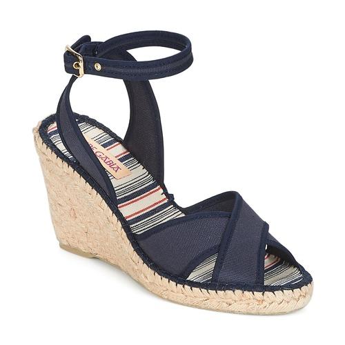 Los zapatos más populares para hombres y mujeres Zapatos especiales Pare Gabia KLINADA Marino
