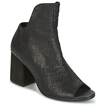 Zapatos Mujer Sandalias Papucei SAHARA Negro