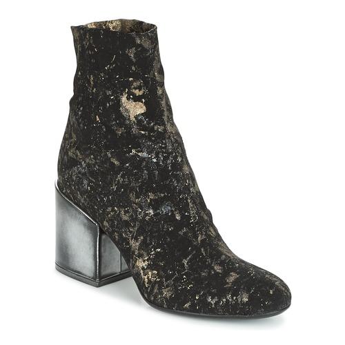Los últimos zapatos de descuento para hombres y LUNA mujeres Zapatos especiales Now LUNA y Negro 1588da