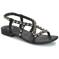 Zapatos Mujer Sandalias Now SANTIAGO Negro