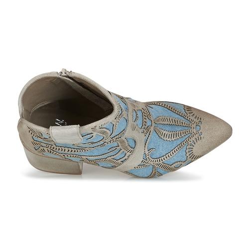 Gran descuento Zapatos especiales Now MOVIDA Beige / Jeans