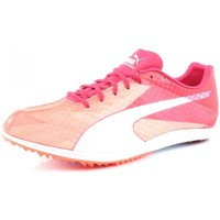 Zapatos Mujer Running / trail Puma Evospeed distance V6 Rose
