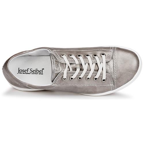 11 Bajas Plata Mujer Josef Seibel Sina Zapatos Zapatillas kTOiPXuZ