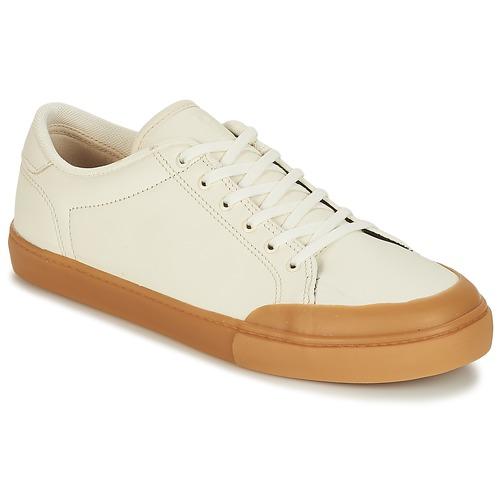 Zapatos especiales para hombres y mujeres Element MATTIS Crema