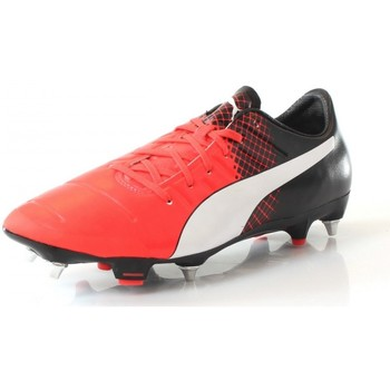 Zapatos Hombre Fútbol Puma EVOPOWER 2 3 MIXED Rouge
