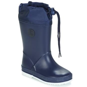 Zapatos Niños Botas de agua Be Only ALEXA Marino
