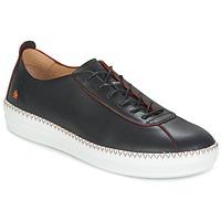 Zapatos Mujer Zapatillas bajas Art TIBIDABO 1342 Negro