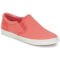 Zapatos Mujer Slip on Clarks GLOVE PUPPET Coral