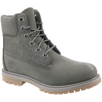 Zapatos Mujer Botines Timberland 6 In Premium Boot W A1K3P