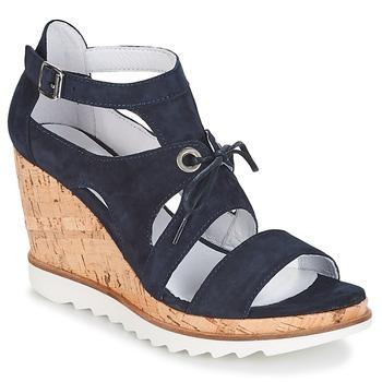 Zapatos Mujer Sandalias Regard RYACAS Azul