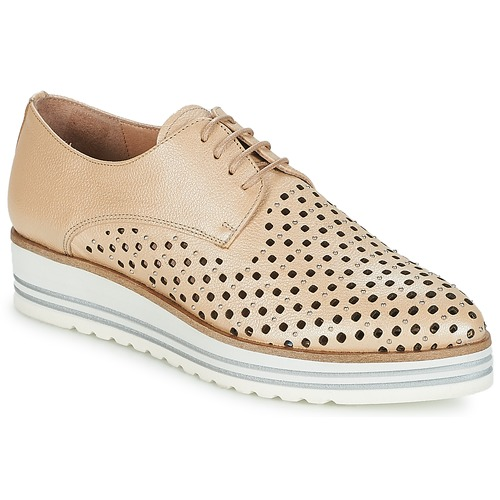 Cómodo y bien parecido Zapatos especiales Muratti BESSIE Beige