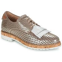 Zapatos Mujer Derbie Muratti AMAIA Bronce