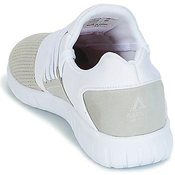 Asfvlt AREA LUX Blanco / Gris
