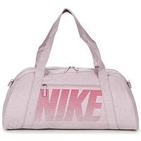 Bolsos Mujer Mochila de deporte Nike GYM CLUB DUFFEL Rosa