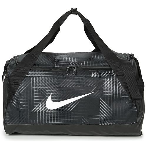 Nike BRASILIA SMALL Negro / Blanco