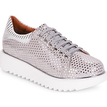 Zapatos Mujer Deportivas Moda Cristofoli DOUNO Gris