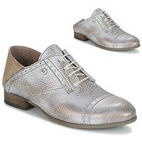 Zapatos Mujer Derbie Dkode ALBA Plateado