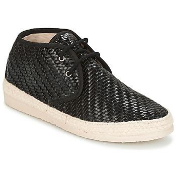 Zapatos Mujer Alpargatas Ippon Vintage SMILE-DRESSCOD Negro