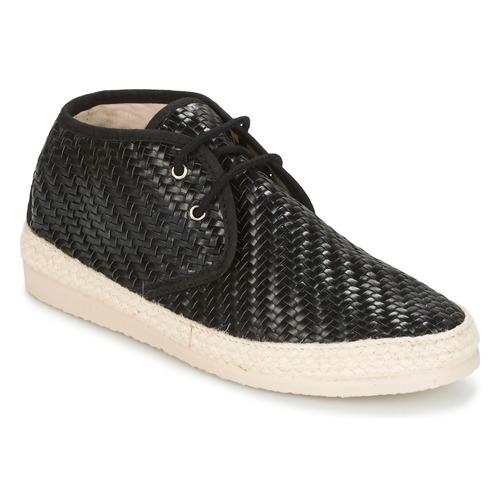 Venta de liquidación de temporada Zapatos especiales Ippon Vintage SMILE-DRESSCOD Negro