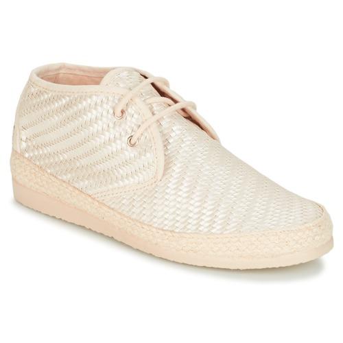 Zapatos de mujer baratos zapatos de mujer Zapatos especiales Ippon Vintage SMILE-DRESSCOD Blanco