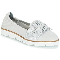 Zapatos Mujer Mocasín Mam'Zelle ASELIN Gris