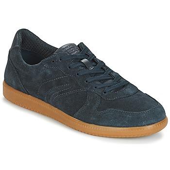 Zapatos Hombre Zapatillas bajas Geox U KEILAN C Azul