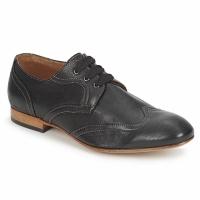 Zapatos Mujer Derbie Hudson LITA Negro