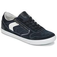 Zapatos Hombre Zapatillas bajas Geox U BOX C Azul