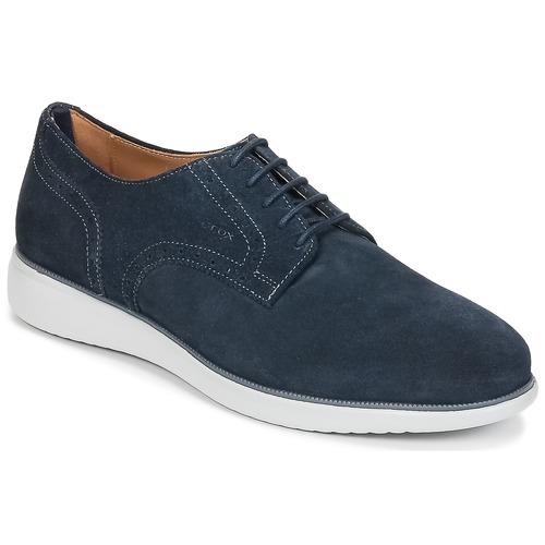 Zapatos especiales para hombres y mujeres Geox WINFRED A Marino
