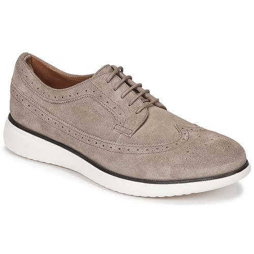 Zapatos especiales para hombres y mujeres Geox WINFRED C Topotea