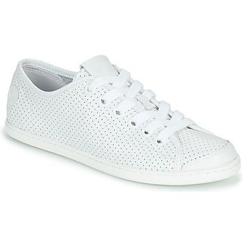 Zapatos Mujer Zapatillas bajas Camper UNO0 Blanco