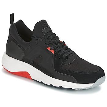 Zapatos Hombre Zapatillas bajas Camper DRIFT Negro