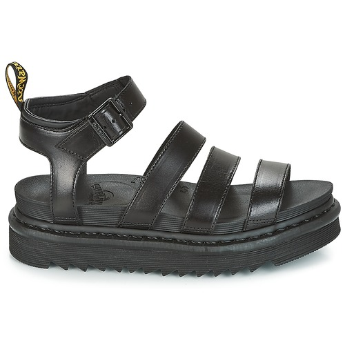 Sandalias Negro Mujer Dr Martens Zapatos Blaire 6b7yYfg