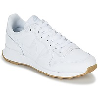 Zapatos Mujer Zapatillas bajas Nike INTERNATIONALIST W Blanco