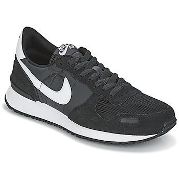 Zapatos Hombre Zapatillas bajas Nike AIR VORTEX Negro / Blanco