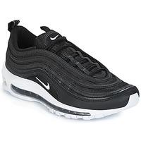 Zapatos Hombre Zapatillas bajas Nike AIR MAX 97 UL '17 Negro / Blanco