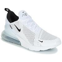 Zapatos Hombre Zapatillas bajas Nike AIR MAX 270 Blanco / Negro