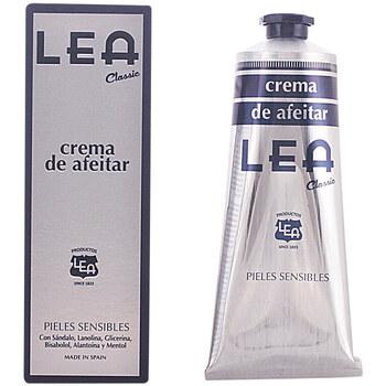 Belleza Hombre Cuidado de la barba Lea Classic Crema De Afeitar 100 Gr 100 g