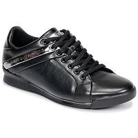 Zapatos Hombre Zapatillas bajas Guess NEW GEORG Negro