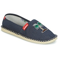 Zapatos Alpargatas Havaianas ORIGINE FUN Denim