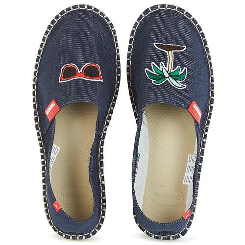 Zapatos Origine Denim Havaianas Alpargatas Fun UzMpqVSG