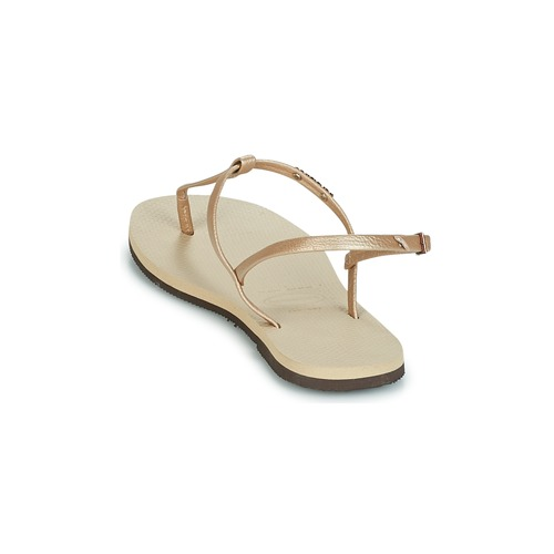 Zapatos You Beige Mujer Riviera Havaianas Sandalias OwkZPXiuT