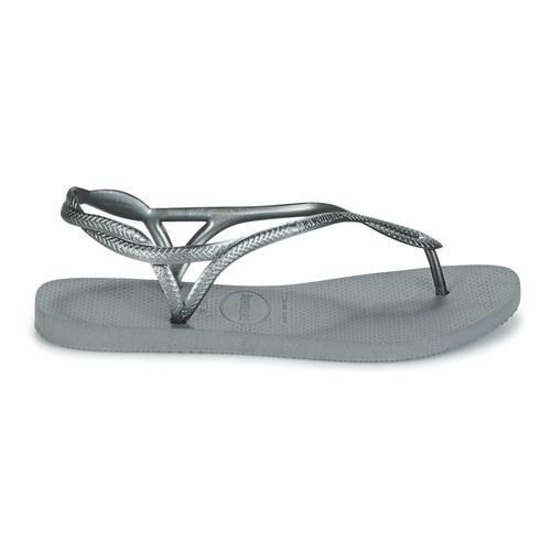 Havaianas Luna Plata Zapatos Mujer Chanclas CxWrdBoe