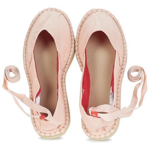 Mujer Origine Havaianas Rosa Slim Zapatos Alpargatas mNwy0POv8n