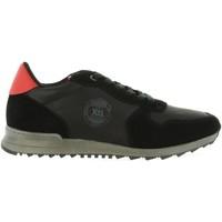 Zapatos Hombre Zapatillas bajas Xti 47085 Negro