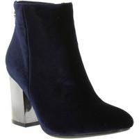 Zapatos Mujer Botines Xti 30620 Azul