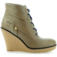 Zapatos Mujer Botines Guess Eireen Shootie Ankle Boot Taupe