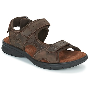 Zapatos Hombre Sandalias Panama Jack SALTON Marrón
