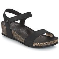 Zapatos Mujer Sandalias Panama Jack CAPRI Negro
