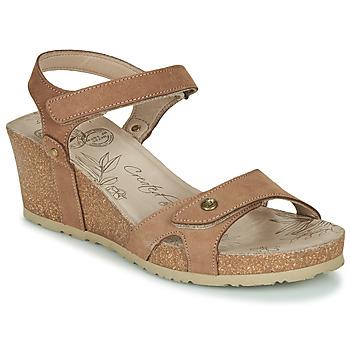 Zapatos Mujer Sandalias Panama Jack JULIA Topotea